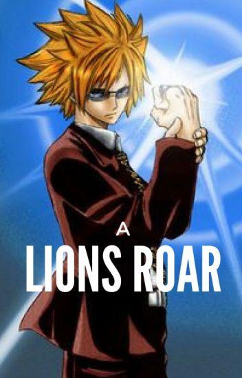 A Lions Roar (Lucy X Loke)