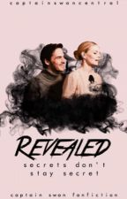 Revealed | Captain Swan by captainswancentral