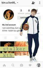 Stalker - Kth by fnskthbts