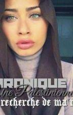 Chronique D'une Palestinienne :  A La Recherche De Ma Mère by princesse-aimelia13