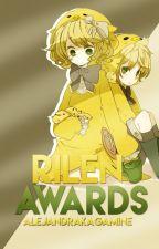 RiLen Awards by BxnnyStylinson