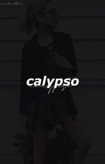 Calypso ⌀ Sirius Black