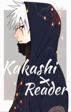 Modern ~ ll Kakashi X Reader ll  by naru_karu