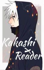 Modern AU ~ || Kakashi X Reader || by naru_karu