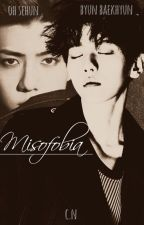 Misofobia *[SeBaek] by CarelessNine