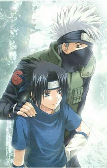Sasuke X Reader X Kakashi Lemon X3 - senseilovesme - Wattpad  Sasuke X Reader...