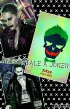 Preguntale A Joker by PinkyInuyasha