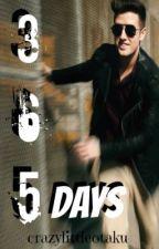 365 Days // Logan Henderson by crazylittleotaku