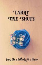 Larry One Shots by CyanColouredAlph