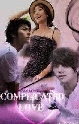 Đọc truyện [LONGFIC][Trans][JunSic] - Complicated Love