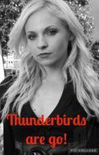 Thunderbirds Are Go! by TashaAmy1803