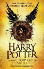Гарри Поттер и Проклятое Дитя by Niktarin