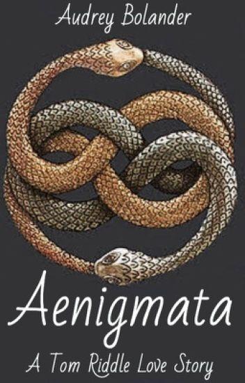 Aenigmata (Harry Potter)