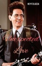 Unexpected Love - a Egon Spengler fanfic (au) by 96_BadWolfGirl