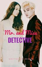 Mr. And Miss Detective by missjo56