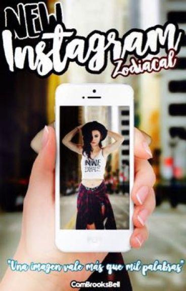 New Instagram Zodiacal [PAUSADA]