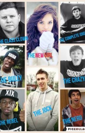 Ugh School (Sidemen Fanfiction)