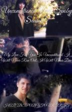 Unconditional Love~Spoby Season 7 (REWRITTEN-COMPLETE) by HALEBSPOBYFOURTRIS