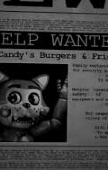 Five Nights At Candy's X Reader