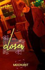 Closer || Ten by moonjint