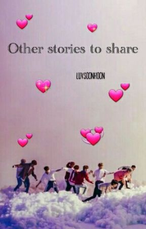 Another Stories To Offer (ENG VER) by LUVSoonHoon