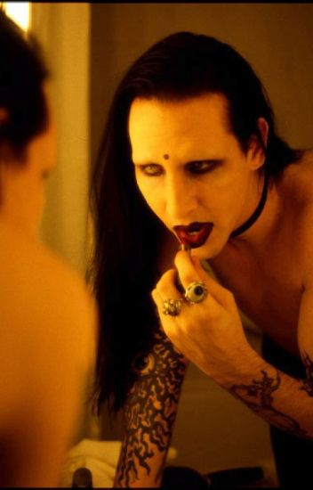 Marilyn Manson Imagines/Oneshots