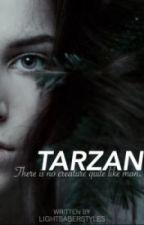 Tarzan // h.s. (CZ / SK TRANSLATION) by Brixie239