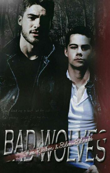 BAD WOLVES ™ { Steo }