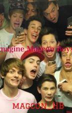 Imagine Magcon Boys by magcon_HB