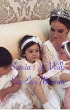 Samia : Je veille sur eux maman by tahiaeldzajair