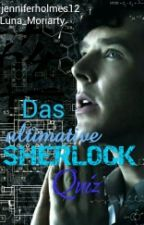 Das ultimative Sherlock Quiz by jenniferholmes12