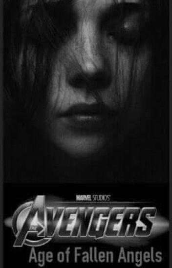 Bohaterka Avengers. Age of Fallen Angels