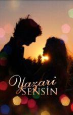 Yazarı Sensin by raifsiz_madonna