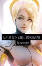 La vida de un support en Overwatch + Noticias by Taco-Kami