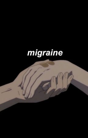 Migraine [louis-centric] by -hurricanelou