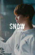 Snow | y.min by mumblymin