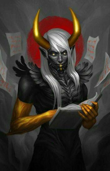 Внучка Дьявола