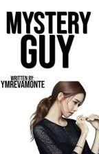 Mystery Guy by YMRevamonte