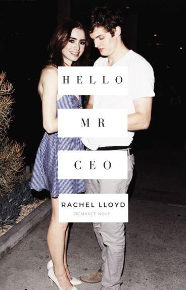 Hello Mr. CEO