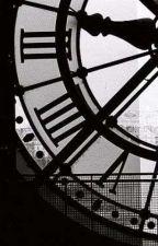 [BOBSOO FAN FICTION] BABY BLUE by eatgirl98