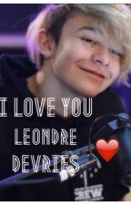 I love You IIL.D by amelkq