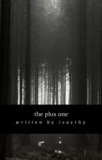 The Plus One  | stranger things by isavthy