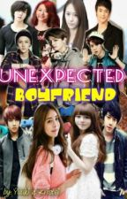 Unexpected BOYFRIEND (Dream Come True) On-Going by SkyxxEmpress