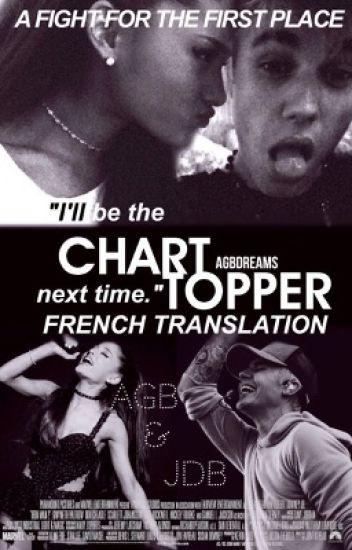 Chart Topper ↠ agb & jb / VF