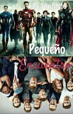 Pequeño Encuentro (Avengers) by Fanfics16