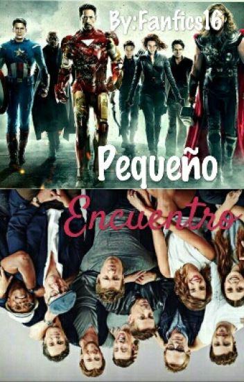 Pequeño Encuentro (Avengers)