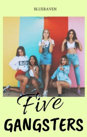 Five Gangsters (Complete)