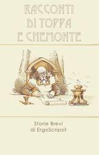 Racconti di Yoppa e Chemonte by ergoscripsit