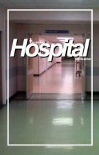 Hospital»lrh by overdoseluke_