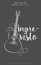 Imprevisto by simplicity112